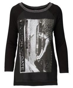 """Shirt - Fotoprint, """"Fashion Update"""""""