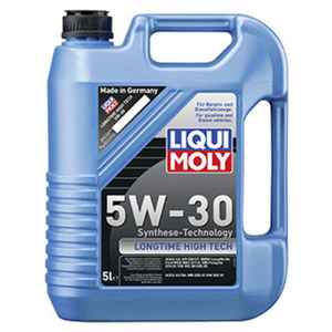 Longtime High Tech SAE 5W-30, 5 Liter