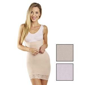 Damen-Shape-Kleid ohne einengende Nähte, versch. Farben, Größe: S - XL