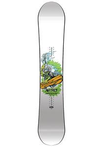Nitro Mini Pro Marcus Kleveland 142cm - Snowboard für Jungs - Mehrfarbig