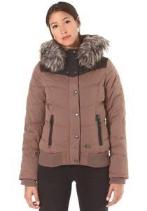 khujo Goslar - Jacke für Damen - Beige