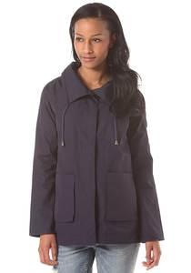 Ezekiel Treaty - Jacke für Damen - Blau