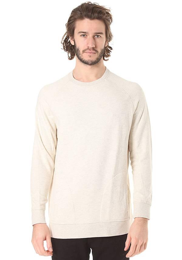 Selected Shnluuk - Sweatshirt für Herren - Beige