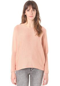 Vila Viserva New - Strickpullover für Damen - Pink