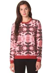 Nikita Stillhouse Crew - Sweatshirt für Damen - Pink