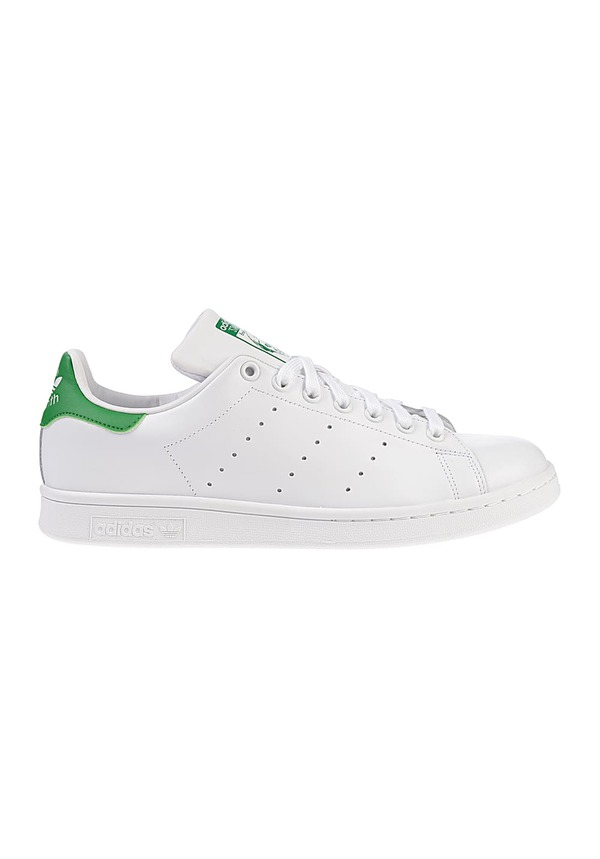 buy popular a425a ab172 adidas Stan Smith - Sneaker für Herren - Weiß. Planet Sports