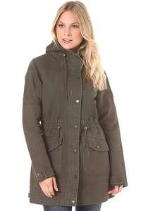 Forvert Tukan - Jacke für Damen - Grün
