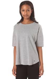 O´Neill Jack´s Oversized - T-Shirt für Damen - Grau