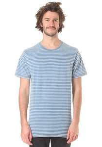 Rusty Paragon - T-Shirt für Herren - Blau