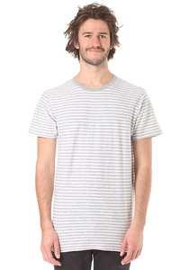Rusty Militia - T-Shirt für Herren - Grau