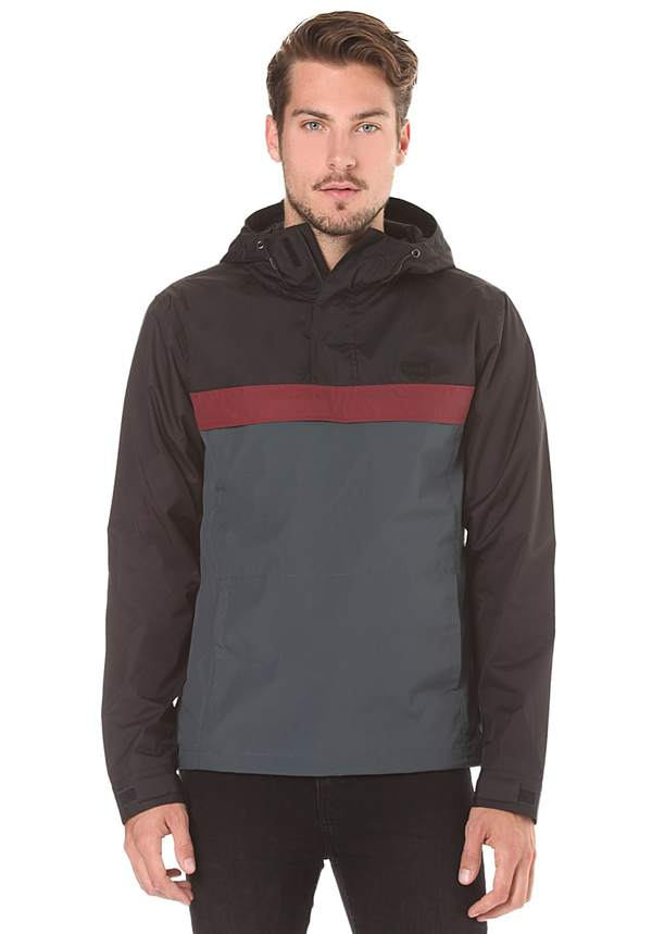 Iriedaily Insulaner Throwover - Jacke für Herren - Mehrfarbig