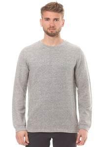 Revolution Sweat - Sweatshirt für Herren - Grau