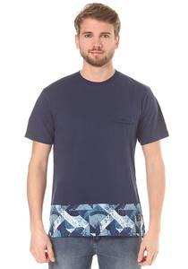 DC Owensboro - T-Shirt für Herren - Blau