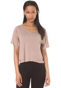 Mazine Whitney - T-Shirt für Damen - Grau