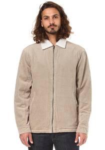 Rusty Hazed - Jacke für Herren - Beige