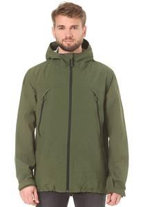 Burton Intervale - Funktionsjacke für Herren - Grün