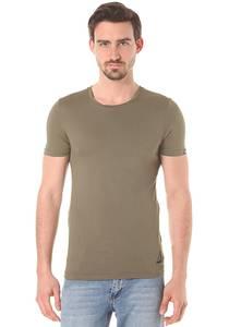 ragwear Bran - T-Shirt für Herren - Grün