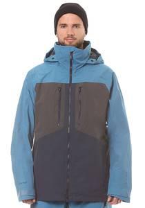 Burton Ak Gore Swash - Snowboardjacke für Herren - Blau