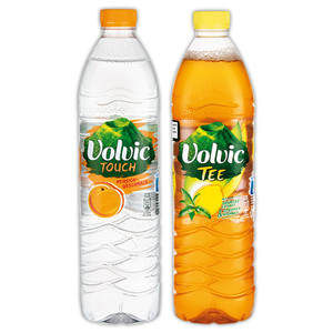 Volvic Tee / Touch