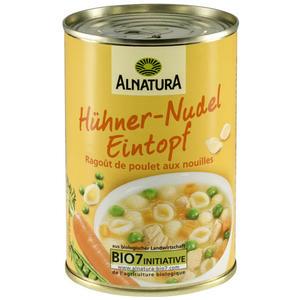Alnatura Bio Hühner-Nudel-Eintopf 4.98 EUR/1 kg