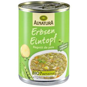 Alnatura Bio Erbseneintopf 4.98 EUR/1 kg