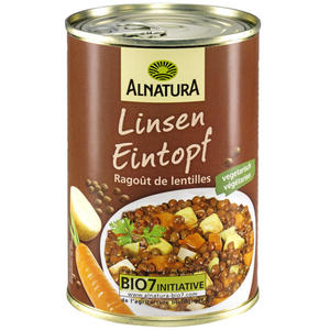 Alnatura Bio Linseneintopf 4.73 EUR/1 kg