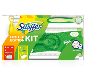 "Swiffer Starterpack ""Limited Edition"""