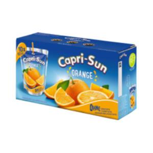 Vitamalz oder Capri-Sun