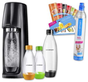 SODASTREAM Trinkwassersprudler-Set EASY PACK