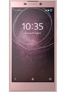 Sony Xperia L2 Smartphone pink