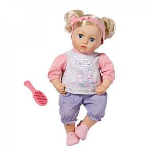 Zapf Creation - Baby Annabell Sophia so soft