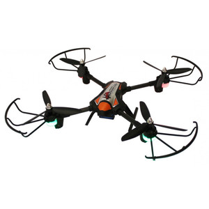 drive & fly - SkyWatcher RACE - WiFi & FPV - Quadrocopter - Drohne - df Models - 9180