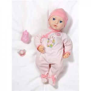 Zapf Creation - Baby Annabell Mia so soft