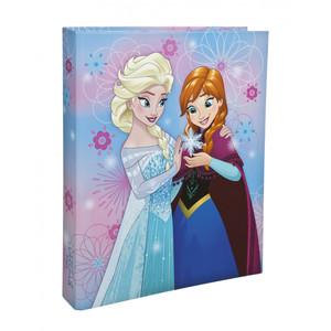 Scooli Ringbuch A4 Frozen
