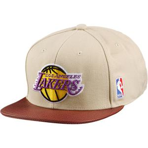 adidas NBA LA Lakers Cap