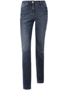 """Slim Fit´´-Jeans – Modell SHAKIRA BEAUTY Brax Feel Good blau"