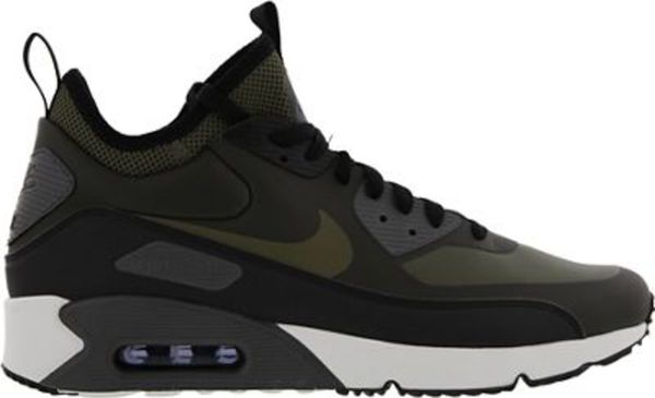 b412dd867f3dfe Nike AIR MAX 90 ULTRA MID WINTER - Herren Sneakers von Runners Point ...
