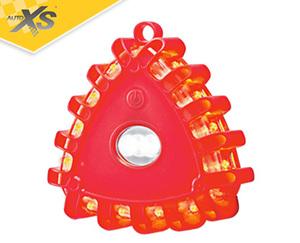 AUTO XS® LED-Warnleuchte mit Magnet