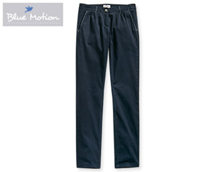 Blue Motion Chino-Hose