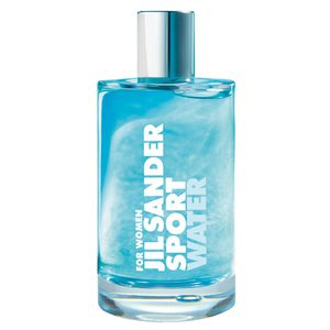 Jil Sander Sport Water Woman  Eau de Toilette (EdT) 50.0 ml