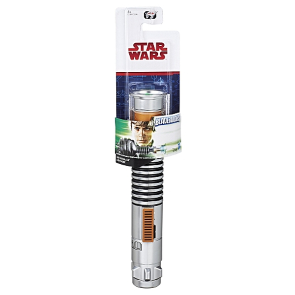 Star Wars: Die letzten Jedi - Basislichtschwert, Luke Skywalker (C1289)