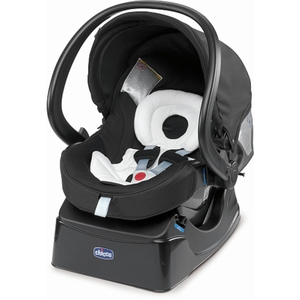 Chicco - Babyschale Auto-Fix Fast, Night