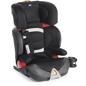 Chicco - Kindersitz Oasys 2-3 FixPlus, Black Night