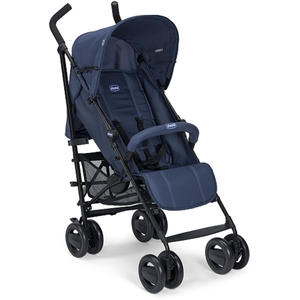 Chicco - Buggy London, Blue Passion