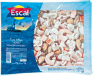 Escal Frutti Di Mare Royal