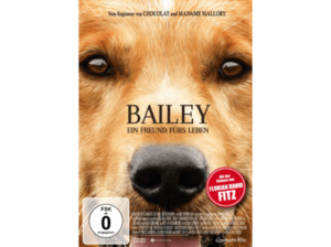 Bailey – Ein Freund fürs Leben [DVD]