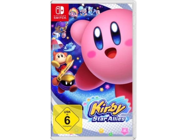 Kirby Star Allies [Nintendo Switch]