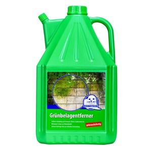 Grünbelag Entferner 5 Liter gebrauchsfertig