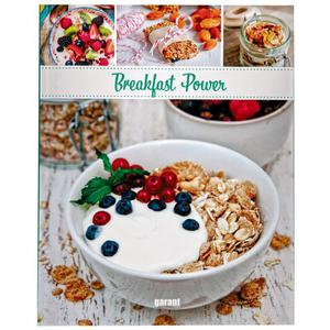 Rossmann Ideenwelt Buch ´´Breakfast Power´´