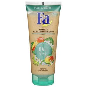 Fa tägliches Duschpeeling Bali Kiss 1.25 EUR/100 ml
